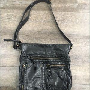 🌵 Bueno black purse